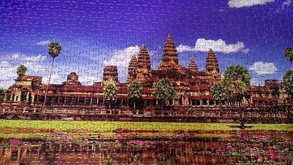 2018.07.10 1000pcs Angkor Wat (5).jpg