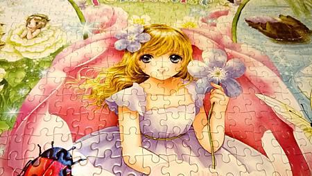 2018.07.14 1000pcs Tales of Thumbelina 親指姬物語(拇指姑娘) (2).jpg