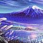 2018.07.22-23 1000pcs Treasure night 月光の富士(トレジャー・ナイト) (3).jpg