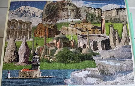2018.08.04-05 2000pcs Culture Heritage of Turkey (8).jpg