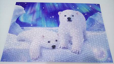 2018.09.03 1000pcs Polar Bear (4).jpg