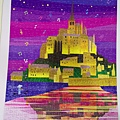2018.09.13 500pcs Mont-Saint-Michel (2).jpg