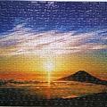 2018.09.25 300pcs 300pcs Mt. Fuji 3776M .jpg