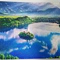 2018.10.08-09 1000pcs Lake Bled (3).jpg