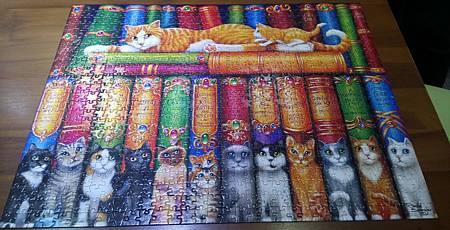 2018.10.21 750pcs Library of Cats.jpg