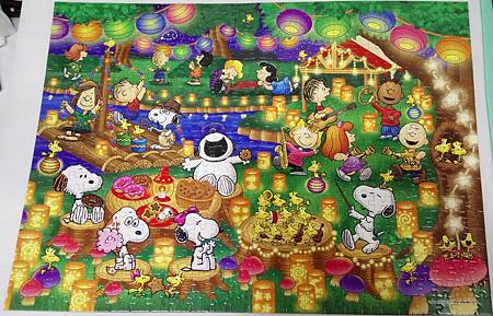 2018.10.25 500pcs Snoopy Lantern Party (1).jpg