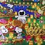 2018.10.25 500pcs Snoopy Lantern Party (2).jpg