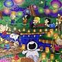 2018.10.25 500pcs Snoopy Lantern Party (3).jpg