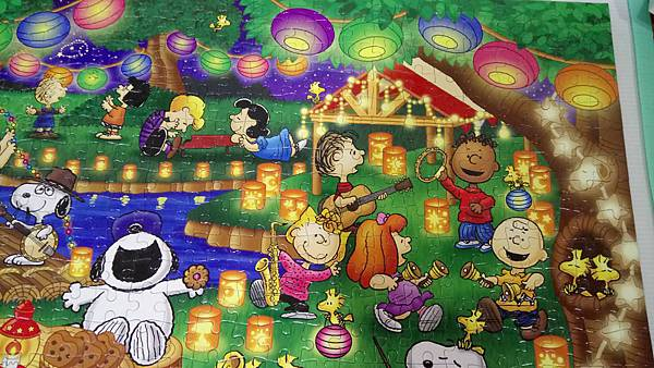 2018.10.25 500pcs Snoopy Lantern Party (5).jpg