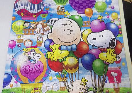 2018.10.26 500pcs Snoopy Ballon Flight (2).jpg