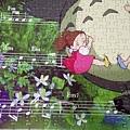 2018.10.28 500pcs Totoro Song (4).jpg