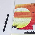 2018.11.14 1000pcs Giraffe in Sunset.jpg