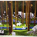 2018.11.16 1000pcs Polar Bears in the Forest 森林祕境 (1).jpg