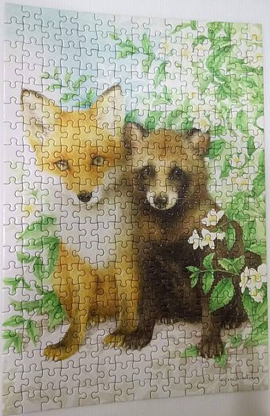 2018.11.28 300pcs Two Foxes (2).jpg