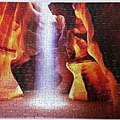 2018.11.28 300pcs Antelope Canyon - America 羚羊峽谷 (1).jpg