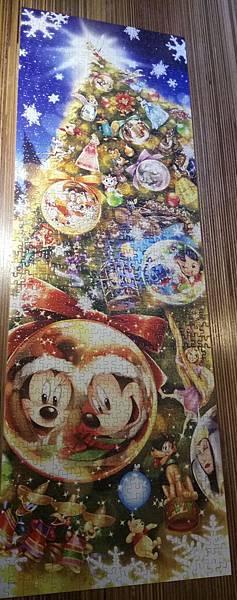 2018.12.08 950pcs Disney Xmas Tree (1).jpg