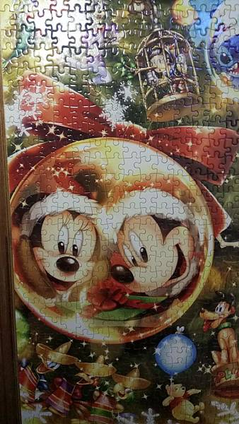 2018.12.08 950pcs Disney Xmas Tree (2).jpg