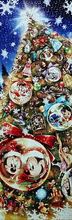 2018.12.08 950pcs Disney Xmas Tree (5).jpg