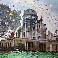 2018.12.14 500pcs Hiroshima Peace Memorial (5).jpg