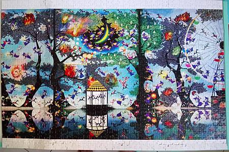 2018.12.16 1000pcs Fires of Hope on the Magical Forest (2).jpg