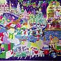 2018.12.24 500pcs ホラグチカヨ 聖なる夜のシロクマの恋 (1).jpg