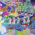 2018.12.24 500pcs ホラグチカヨ 聖なる夜のシロクマの恋 (4).jpg