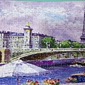 2018.12.27 500pcs Along the Seine (2).jpg