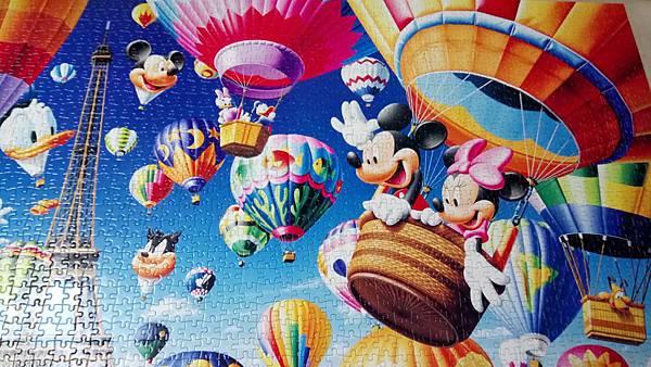 2019.01.11 2000pcs Disney in Paris (4).jpg
