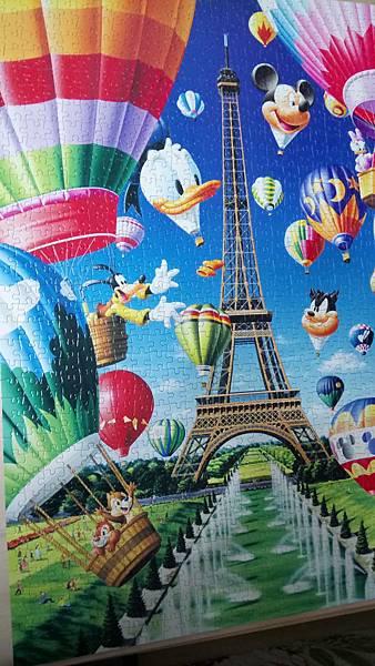2019.01.11 2000pcs Disney in Paris (6).jpg