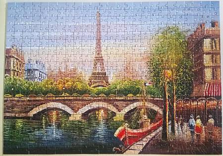 2019.01.13 500pcs Seine River Paris (1).jpg