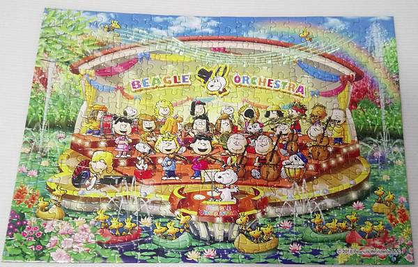 2019.01.13 300pcs Snoopy 50th Anniversary - Beagle Orchestra 水上音樂會.jpg