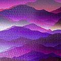 2019.01.22 1000pcs The Hills Beyond (3).jpg