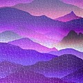 2019.01.22 1000pcs The Hills Beyond (6).jpg