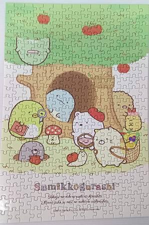 2019.01.24 300pcs 角落生物(大樹下) (1).jpg