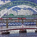 2019.01.27  1000pcs The Tyne Bridge (5).jpg