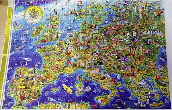 2019.01.31 500pcs Crazy European Map (1).jpg