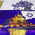 2019.02.19 1000pcs Mont Saint-Michel and its bay-2.jpg