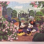 2019.03.15 300pcs Mickey & Minnie in the Garden.jpg