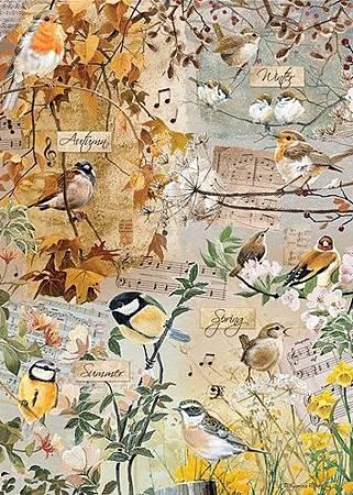 Otter House 1000P Songs Of The Season.jpg