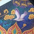 2019.04.08 1000pcs Huaxia Creature-A Peacock in His Pride (7).jpg