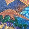 2019.04.08 1000pcs Huaxia Creature-A Peacock in His Pride (8).jpg