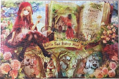 2019.04.13 1000pcs Tales of Little Red Riding Hood.jpg