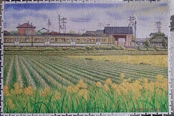 2019.04.15 600pcs Early Summer 初夏-新瀉縣-彌彥線矢作站 (1).jpg
