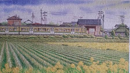 2019.04.15 600pcs Early Summer 初夏-新瀉縣-彌彥線矢作站 (4).jpg