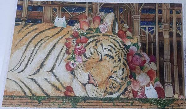 2019.04.17-18 1000pcs Good Night, Tiger! 晚安,老虎 (2).jpg