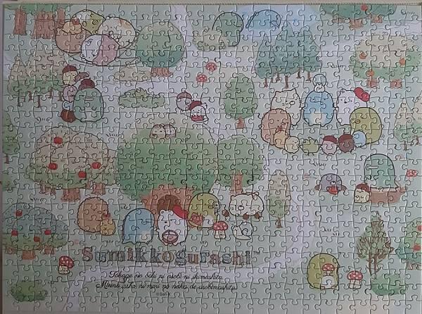 2019.04.28 500pcs Forest - 角落生物 (1).jpg