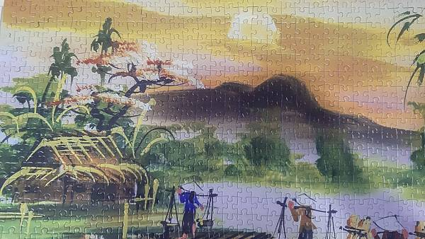 2019.05.01 1000pcs Women's Life in the Vietnamese Countryside (3).jpg