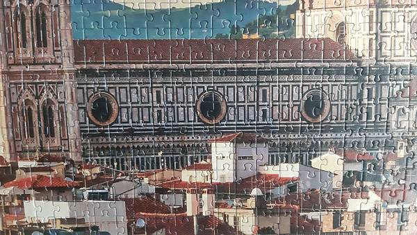 2019.05.11 1000pcs Cathedral Santa Maria del Fiore, Florence (4).jpg