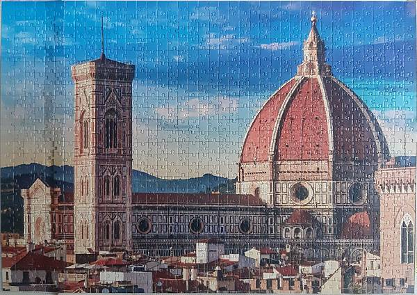 2019.05.11 1000pcs Cathedral Santa Maria del Fiore, Florence (5).jpg
