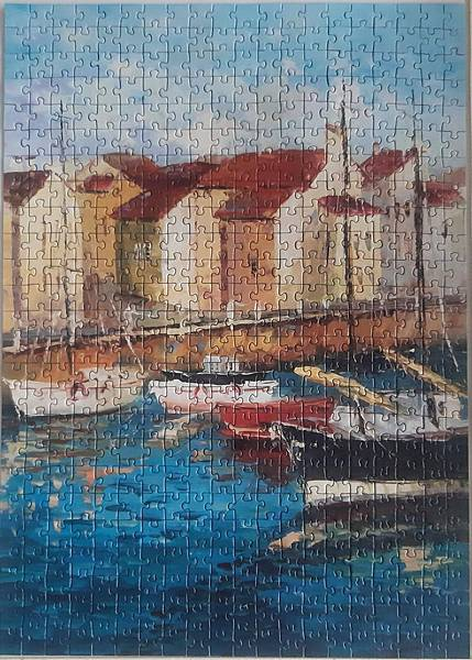2019.05.19  500pcs Sailboats on Waterfront (4).jpg